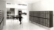 The original card catalog from 1963.