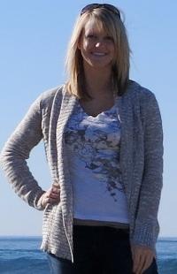 Heather Eggers