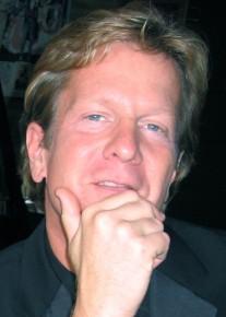 James Aikman