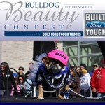 Bulldog Beauty Contest
