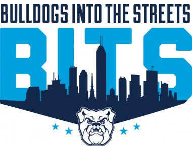 Bulldogs Into the Streets