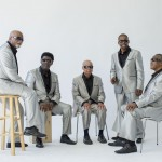 The Blind Boys of Alabama are among the headliners at Butler ArtsFest 2014