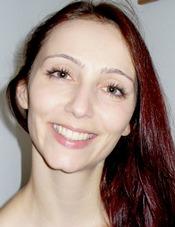 Nadja Halilbegovich