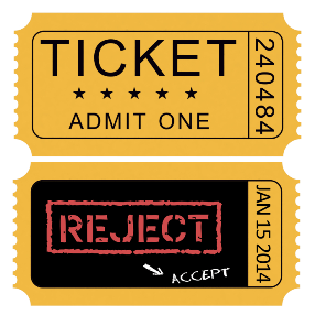 REJECT-Ticket1