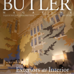 Butler Magazine Winter 2011