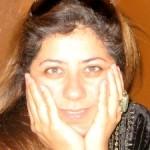 Sholeh Shahrokhi
