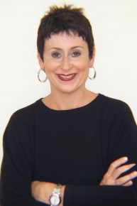 Lynne Zydwosky
