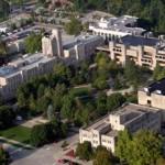 Campus Ariel View