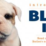 Welcome Butler Blue III, AKA Trip