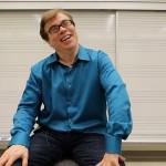 Maestro Richard Auldon Clark