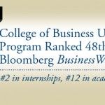 Best U.S. Undergraduate Business Programs for 2012