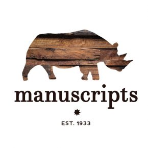 final_Manuscripts wood logo-Theano font