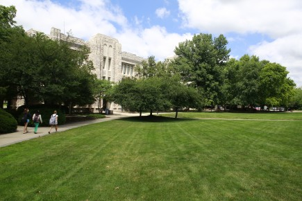 Butler is noted for specific programs and student success, among other topics.