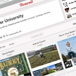 Butler takes an interest in Pinterest