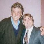 Richard & Kurt