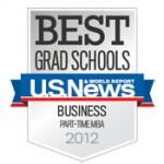 Best Grad Schools Logo