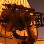 Holcomb Telescope