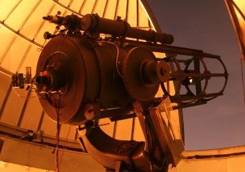 Holcomb Telescope