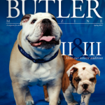 Butler Magazine Fall 2011