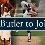 Butler to Join the Atlantic 10 Conference