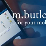Access Butler Information on Your Mobile Device