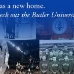 Butler's History Goes Social