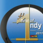 Nuvo's Best of Indy