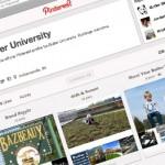 Butler takes an interest in Pinterest